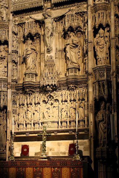 Винчестерский собор 93535