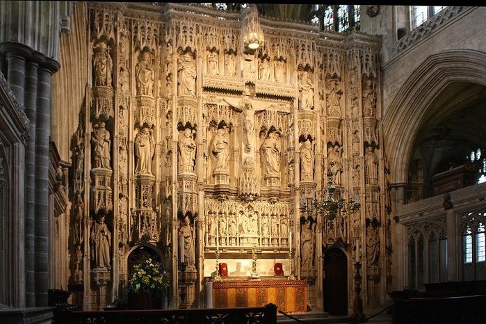 Винчестерский собор 70555