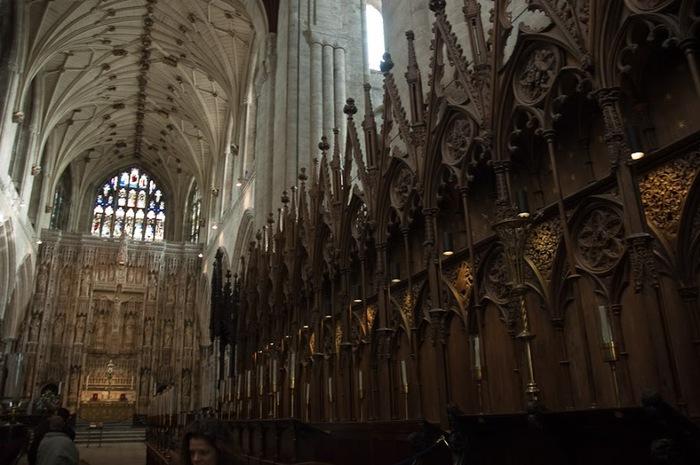 Винчестерский собор 77266