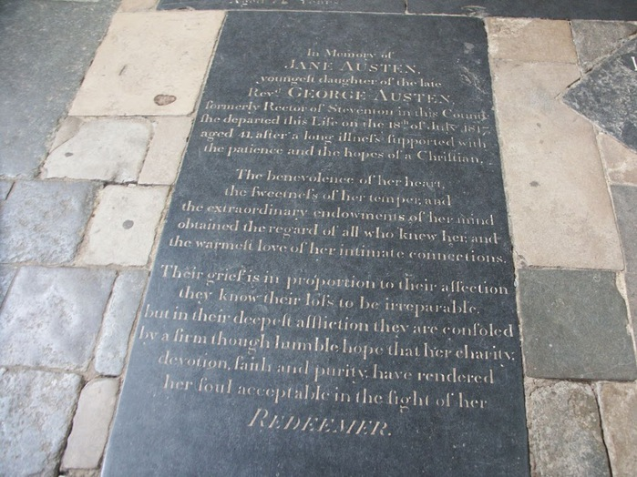 Винчестерский собор 77008