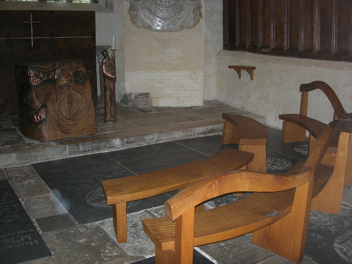 Винчестерский собор 20836