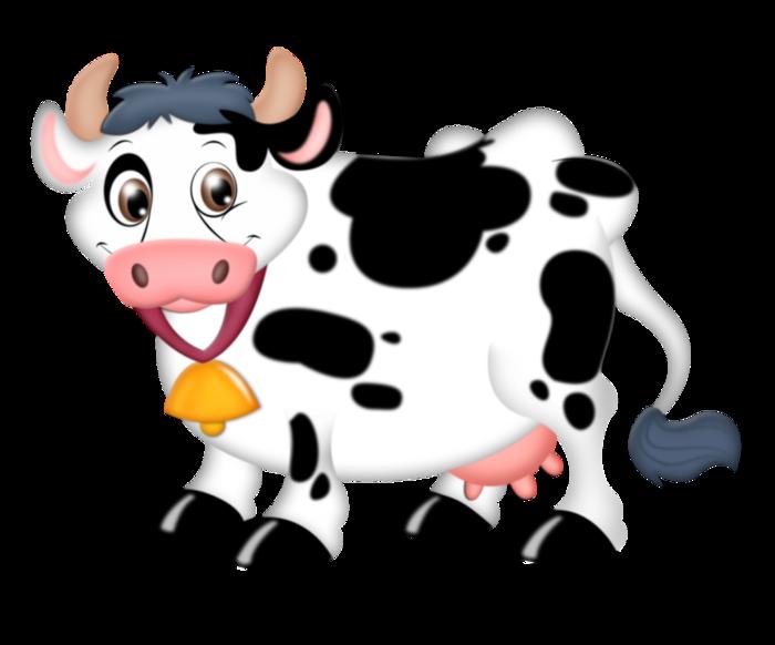 корова (700x582, 171Kb)