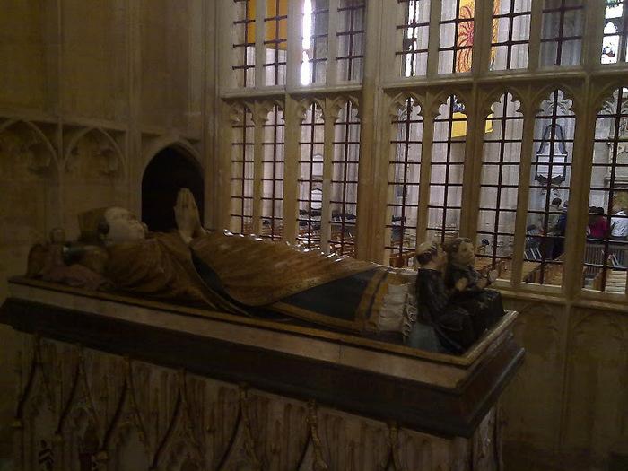 Винчестерский собор 84736