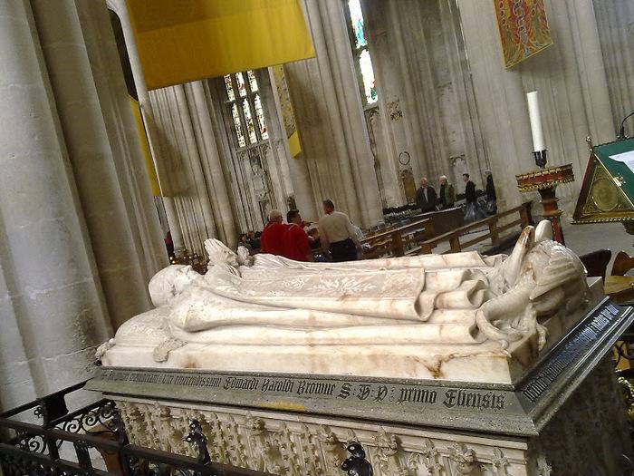 Винчестерский собор 91918