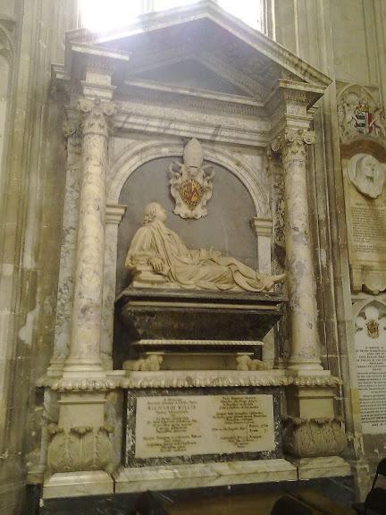 Винчестерский собор 32709