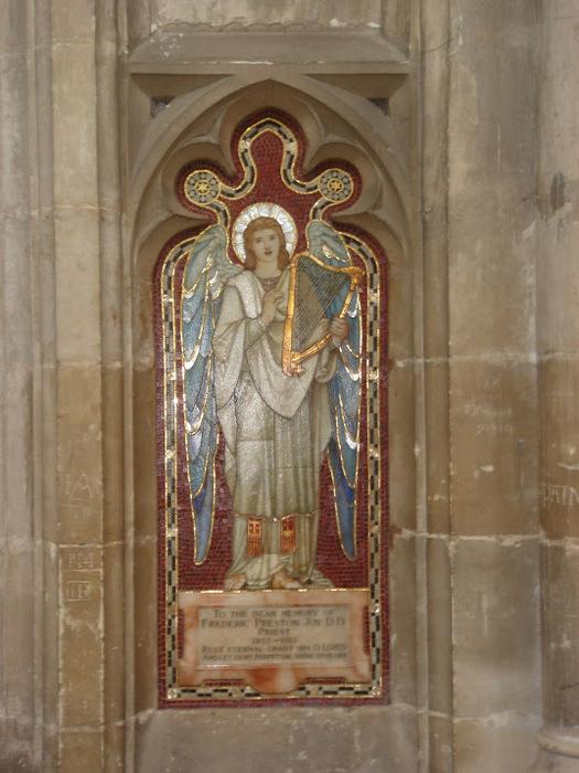 Винчестерский собор 10070