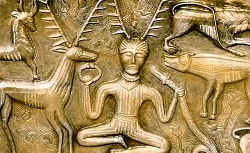 рогатый бог (490x300, 97Kb)