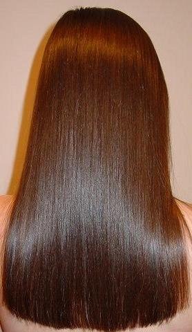 Масло для волос рост волос