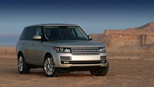 Новый внедорожник Range Rover (535x302, 58Kb)