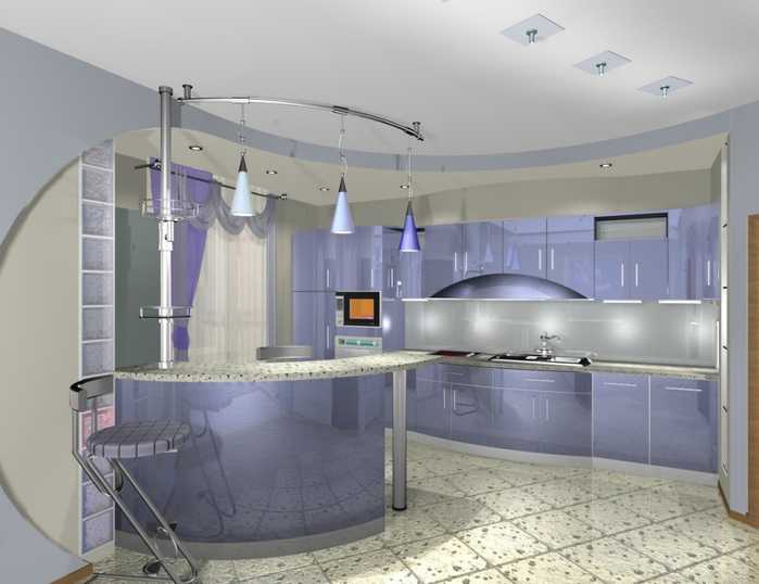 Квартирный вопрос ремонт кухни фото