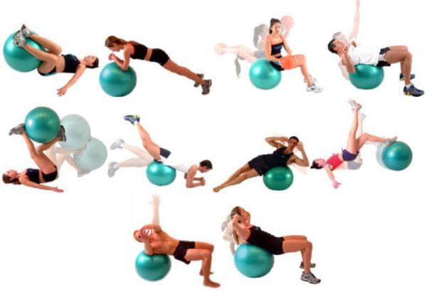Можно ли похудеть занимаясь физическими упражнениями
