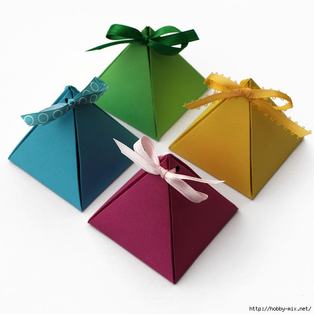 paper pyramid gift box square final white (640x640, 133Kb)