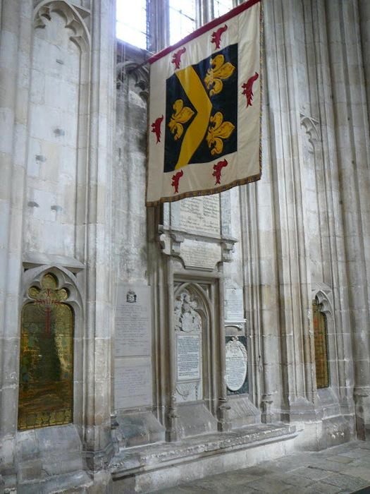 Винчестерский собор 94891