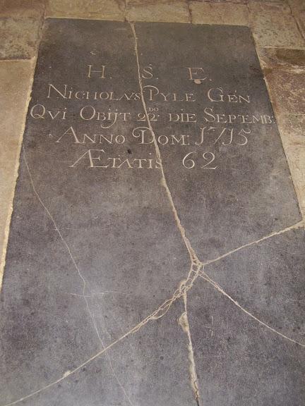 Винчестерский собор 34694
