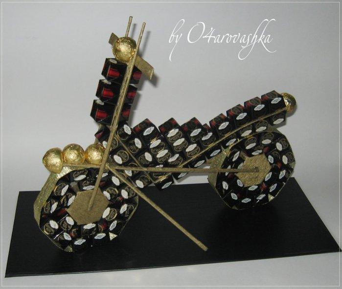 конфетный мотоцикл (6) (700x591, 58Kb)
