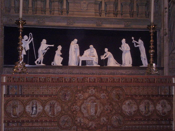 Винчестерский собор 74117