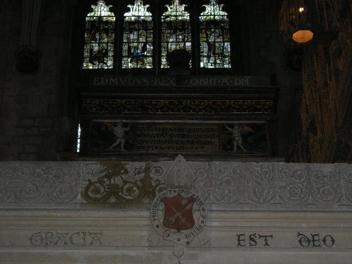 Винчестерский собор 39220