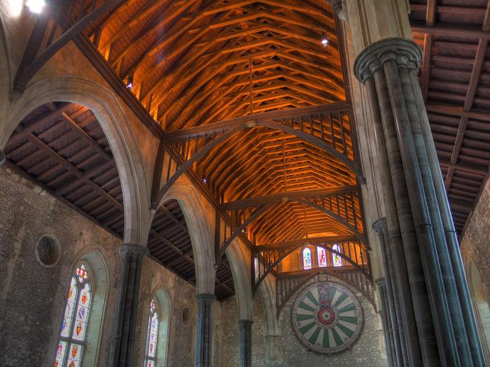 Винчестерский собор 40595