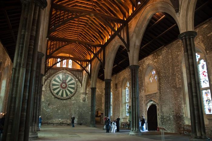 Винчестерский собор 74864