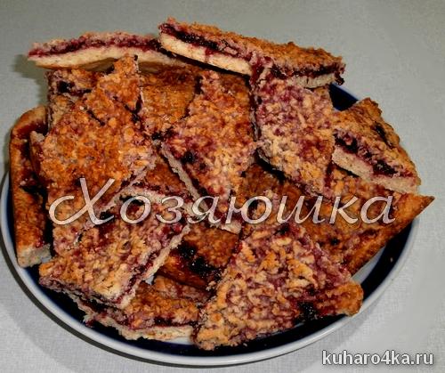 пирог с вареньнм (500x419, 212Kb)