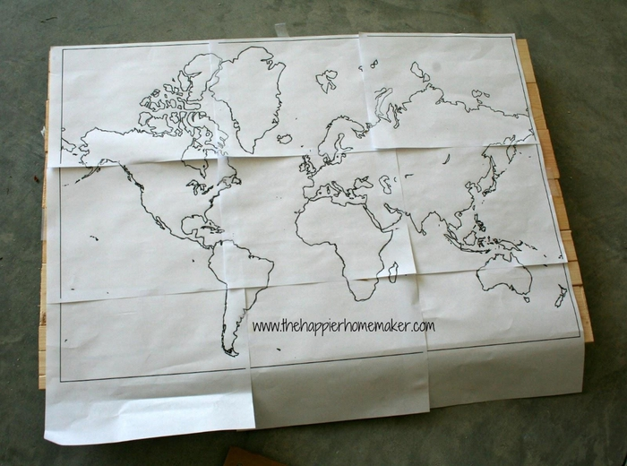 Как сделать карту сайта своими руками