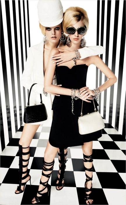 Vogue Japan модные фото 3 (432x700, 185Kb)