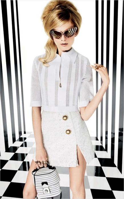 Vogue Japan модные фото 8 (435x700, 176Kb)