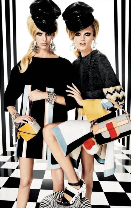Vogue Japan модные фото 10 (439x700, 199Kb)