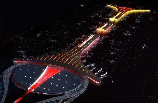 Аэропорт Атланты - самый красивый аэропорт в мире (604x394, 27Kb)