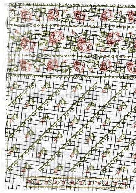 вышивка, вязание, валяние