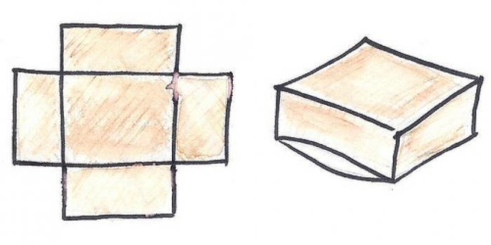 Как сшить чехол на пуфик прямоугольный своими руками 87