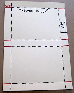 поделки из бумаги-мастер класс  (300x380, 38Kb)