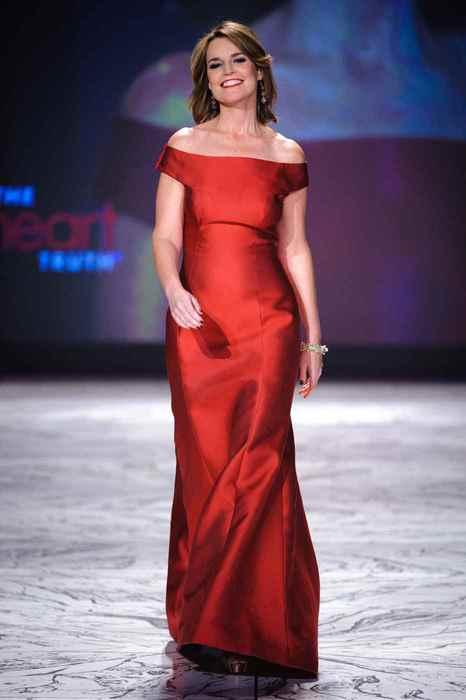 Правда сердца и Red Dress Collection