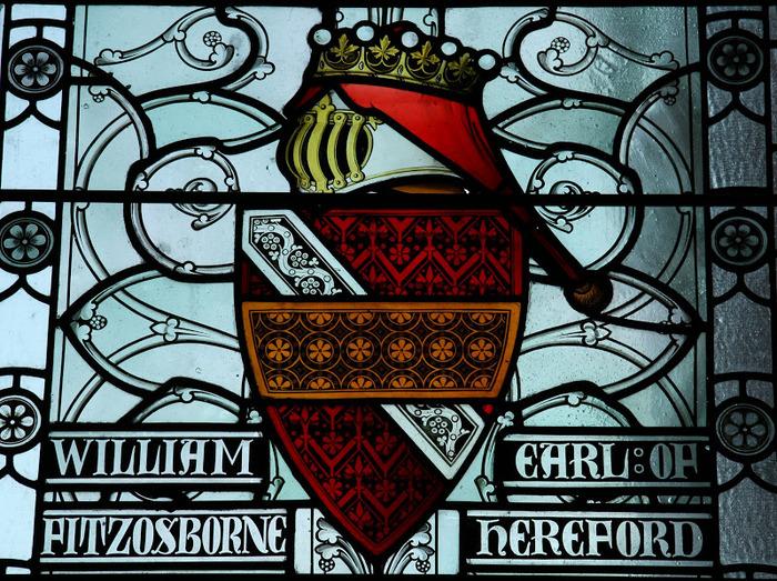 Винчестерский собор 13657