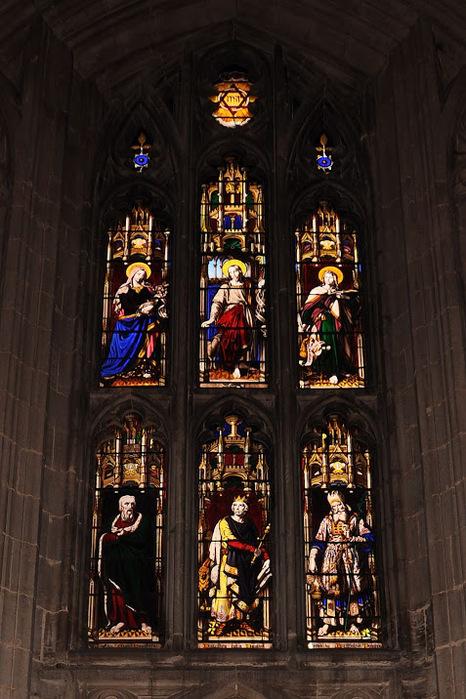 Винчестерский собор 71262