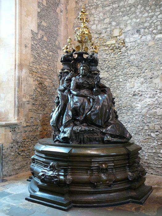 Винчестерский собор 49220