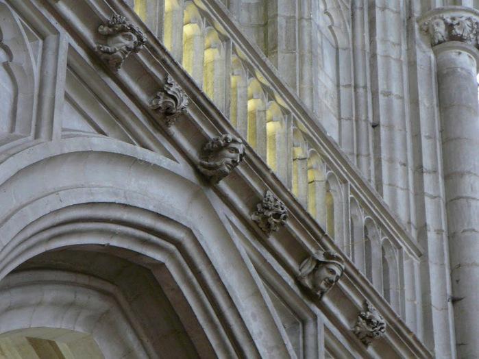 Винчестерский собор 63855