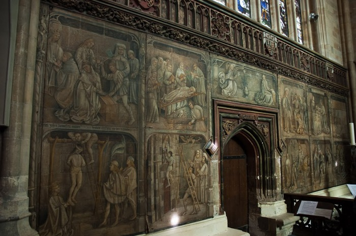 Винчестерский собор 55884