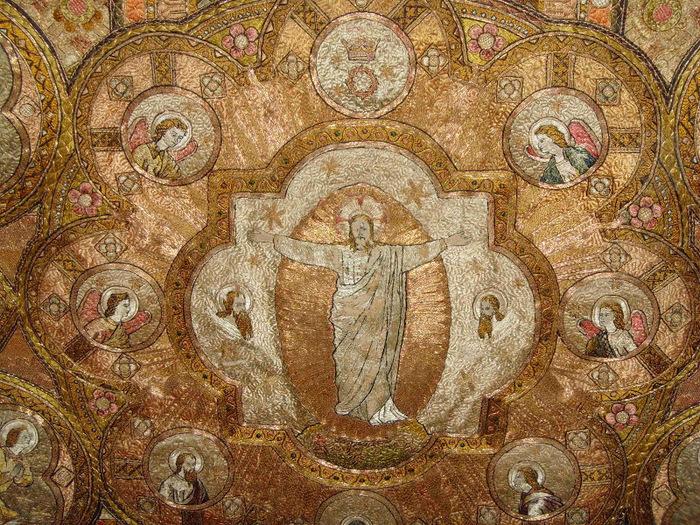 Винчестерский собор 91346