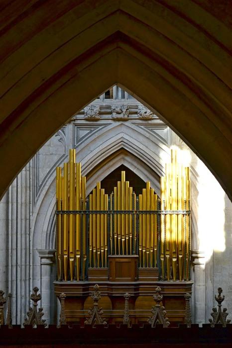 Винчестерский собор 66498