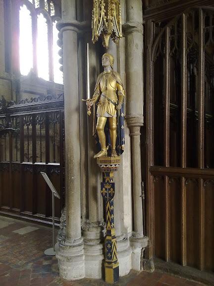 Винчестерский собор 42832