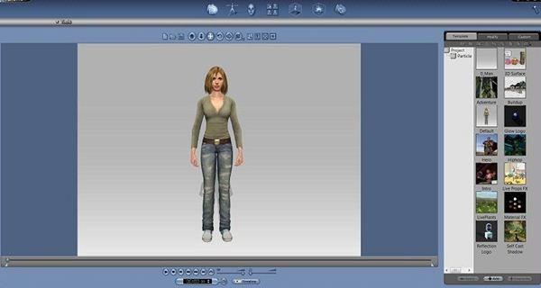Скачать программу для создания анимации через торрент