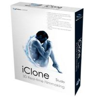 iCloneStudio. Программа для создания 3D анимации Фотографии