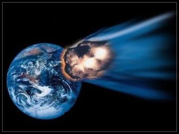 Эксперты НАСА рассказали о страшных последствиях, которые мог бы повлечь за собой гигантский астероид, едва не столкнувшийся с Землей
