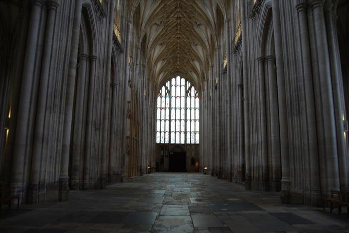 Винчестерский собор 14542