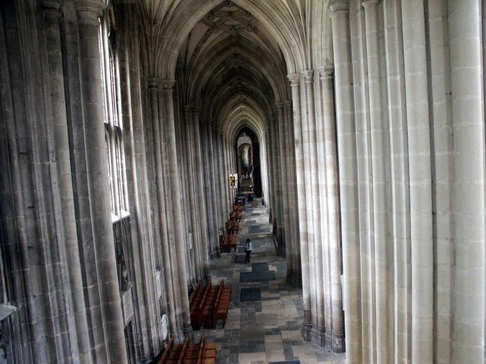 Винчестерский собор 97293