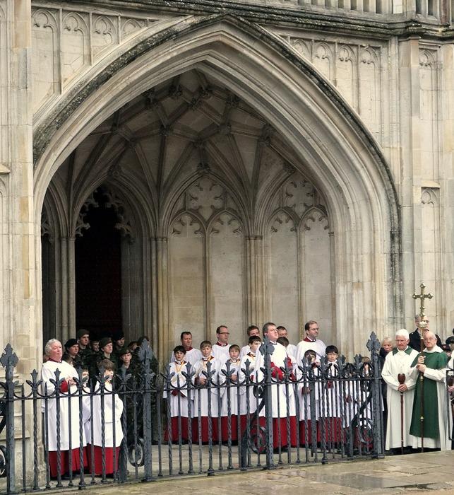 Винчестерский собор 36018
