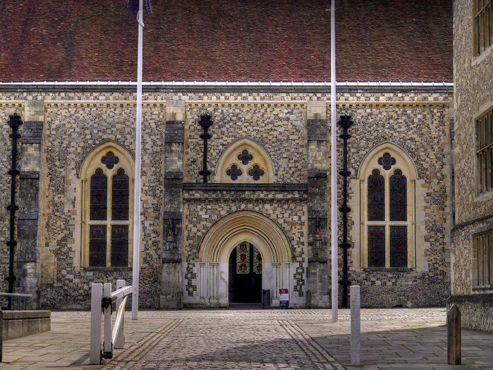 Винчестерский собор 72043