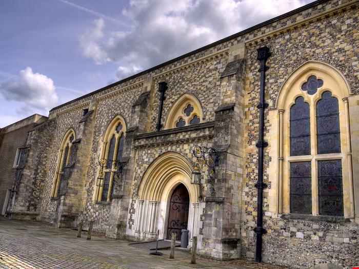 Винчестерский собор 94601