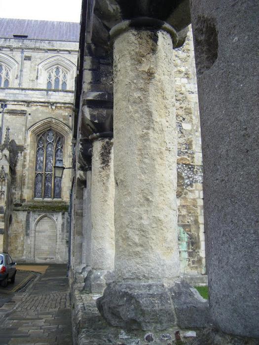 Винчестерский собор 99271